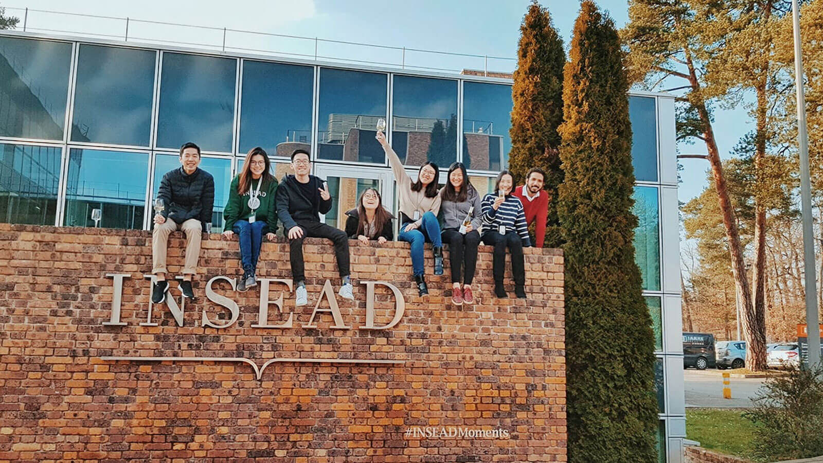 8 Most Valuable Lessons From My INSEAD Year