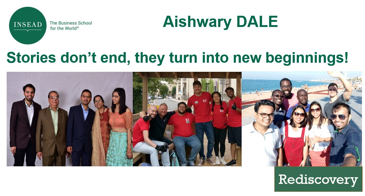 Aishwary Dale Blog Post