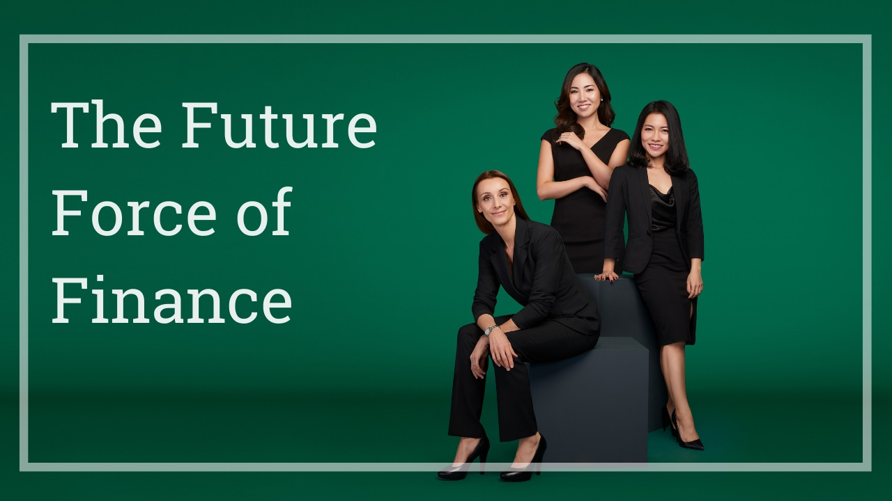 The Future Force of Finance