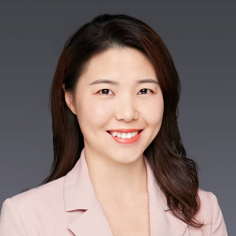Betty Liu INSEAD