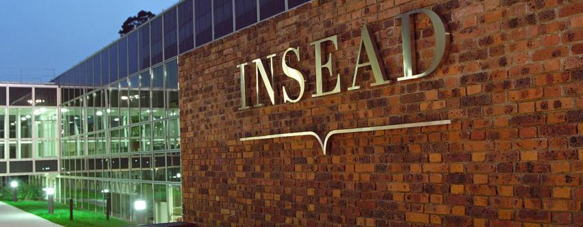 Why I Chose INSEAD
