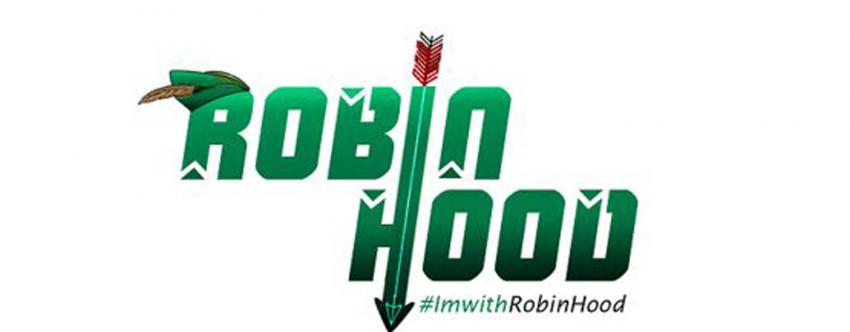 Robin Hood Campaign – a social cause with a large dose of fun