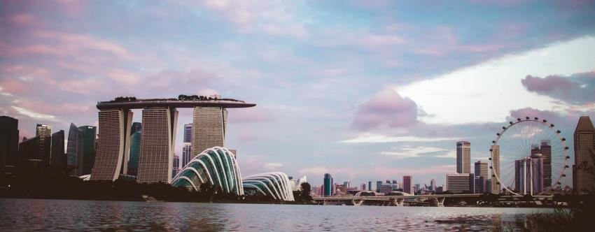 Beginners Guide to Singapore