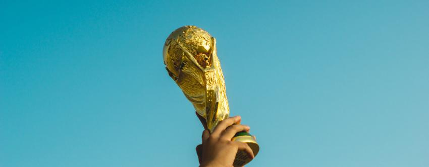 The Customary Post World Cup Blog