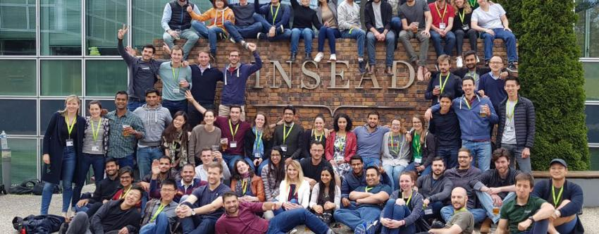 What you can expect from INSEAD: an insider's story