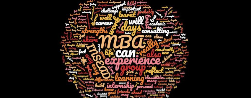 What can make or break your MBA experience?