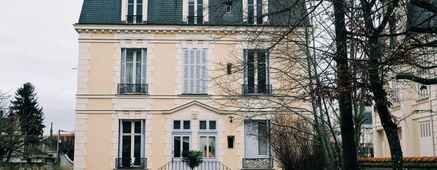 Villa Vivanté (and other Fontainebleau accommodation tips)