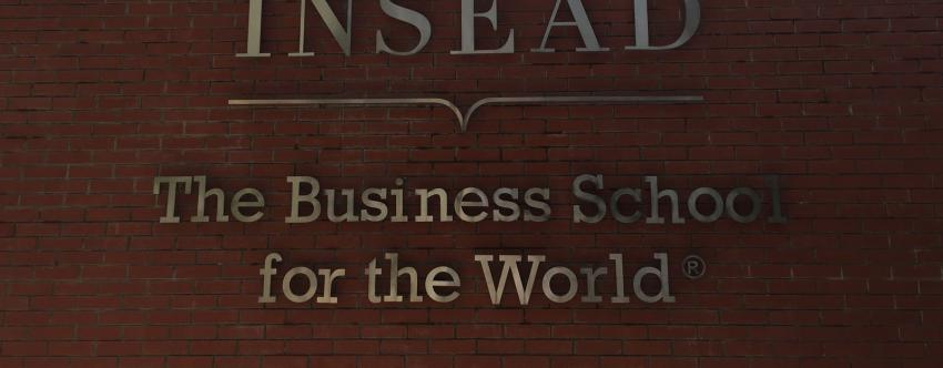 Six Not-So-Random Things About INSEAD